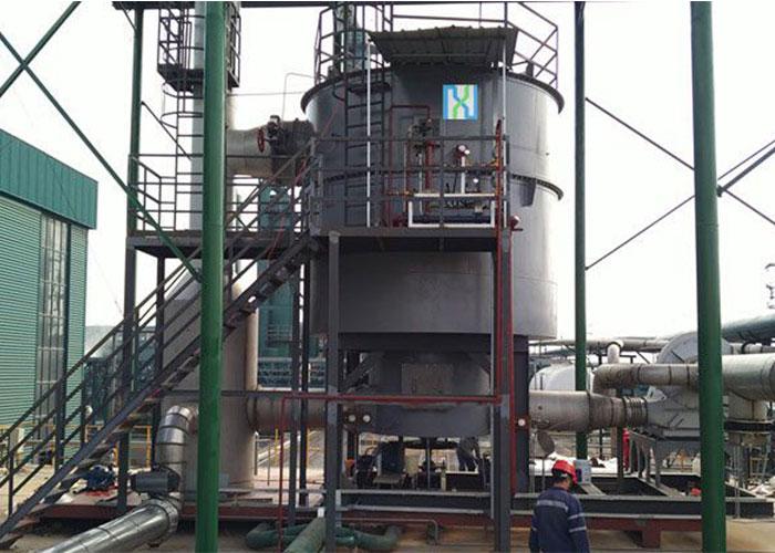 蚌埠RTO在制药行业中有机废气治理的应用分析